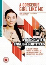 Une belle fille comme moi (Aka A Gorgeous Girl Like Me)[DVD]