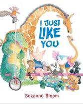 I Just Like You