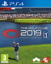 The Golf Club 2019 - PS4