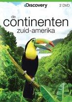Continenten - Zuid-Amerika