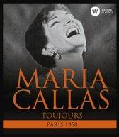 Callas...Toujours (Paris 1958)
