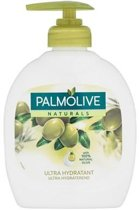 Palmolive zeep vl.olijfm. pmp 300 ml