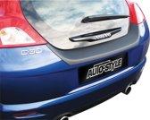 RGM ABS Achterbumper beschermlijst Volvo C30 Zwart