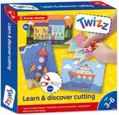 Twizz Leer & Ontdek Knippen