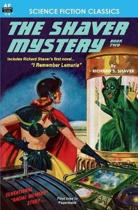 The Shaver Mystery, Book Two