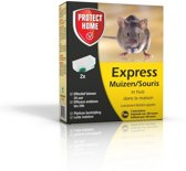 Protect Home Protect Home Express X2