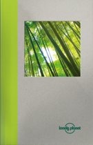Lonely Planet Small Notebook - Bamboo