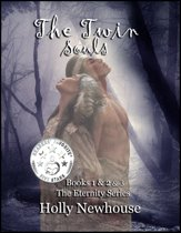 The Eternity Series (3 Book Boxed Set)