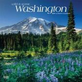 Washington Wild & Scenic 2019 Square
