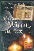 Het groot Wicca handboek