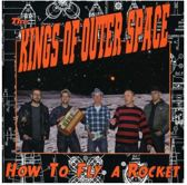 How To Fly A Rocket