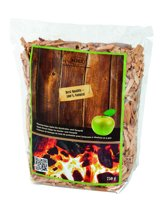 Smoking Chips Apple Wood 3 x 750 g