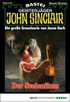 John Sinclair - Folge 1441