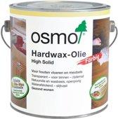 Osmo hardwax-olie 3091 zilver 0,75 liter