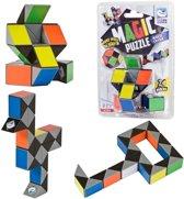 Clown Magic Puzzle Multi C 24