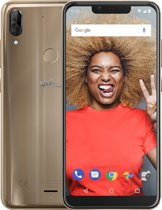 Wiko View 2 Plus - 64GB - Goud