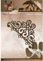 Mal - Amy Design - Wild Animals - Afrikaanse Hoek