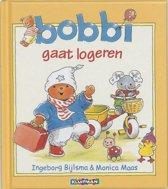 Bobbi 10 - Bobbi gaat logeren