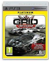 Race Driver: GRID Reloaded