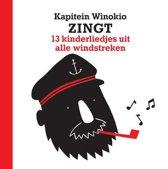 Kapitein Winokio zingt