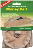 Coghlan's Belt for money