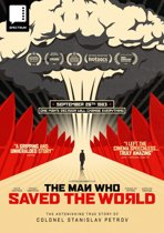 The Man Who Saved The World [DVD](English subtitled)