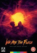 We Are The Flesh (import) (dvd)
