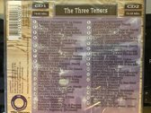 THE THREE TENORS   2CD BOX SET - NATURAL COLLECTION