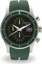 Locman Mod. 062000GW-GRWSIG - Horloge