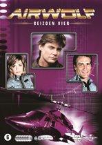 Airwolf - Seizoen 4 - 6disc dvd box