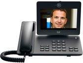 Cisco DX650 - VoIP telefoon - Zwart