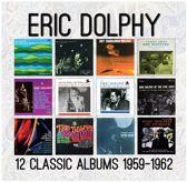 Twelve Classic Albums: 1959-1962