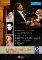 Thielemann Richard Strauss Gala/Doc