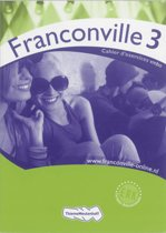 Franconville 3 VMBO Cahier d' exercices