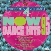 Now Dance Hits '95 Volume 4