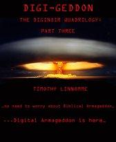 Digi-Geddon (The Diginoir Quadrilogy)