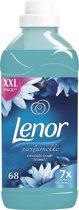 Lenor Parfumelle Zeebries - 68 Wasbeurten - 1700 ml - Wasverzachter
