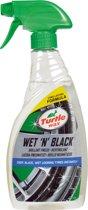 Turtle Wax FG7751 Wet-N-Black 500ml