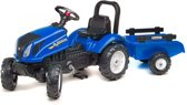 New Holland Tractor Set 2/5