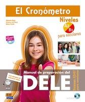 El cronómetro. Examen A2/B1 para escolares libro + online MP3