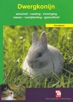 Over Dieren - Het dwergkonijn
