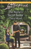 The Nurse's Secret Suitor (Mills & Boon Love Inspired) (Eagle Point Emergency - Book 3)