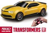 Nikko Transformers Bumblebee - RC Auto