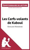 Les Cerfs-volants de Kaboul de Khaled Hosseini