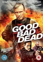 Good, The Bad & The Dead (import) (dvd)