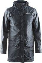 Craft Parker Rain Jacket men dark navy xxl