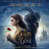 Beauty And The Beast  (Deluxe Edition)