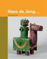 Hans de Jong - keramist