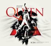 Many Faces Of Queen-Digi-