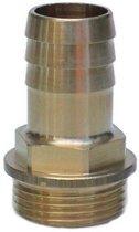 Slangtule - Slangpilaar 25 X 1-1/4 - Messing